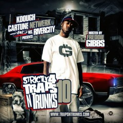Strictly 4 The Traps N Trunks 10 (CD2)