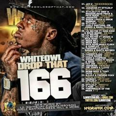 Drop That 166 (CD1)