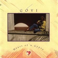Heart of a Gypsy - Govi