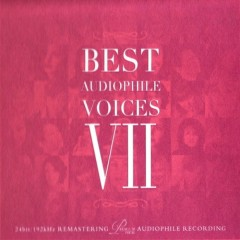 Best Audiophile Voices Vol.7 - Various Artists