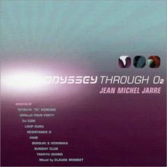 Odyssey Through O2 (CD2) - Jean Michel Jarre