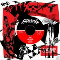 The Spits 12'' (Slovenly)