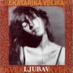 Ljubav - Ekatarina Velika