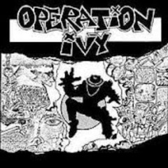 Energy (CD1) - Operation Ivy
