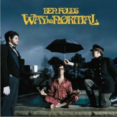 Way To Normal (Japanese Import) - Ben Folds