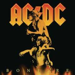 Bonfire (Remastered) (CD4)
