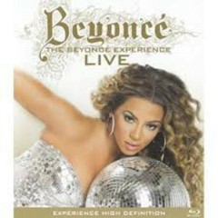 The Beyoncé Experience Live (CD1)