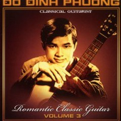 Romantic Classic Guitar Vol.3