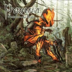 Melancholy Beast - Pyramaze