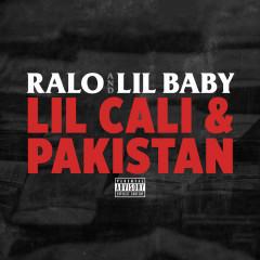 Lil Cali & Pakistan (Single)