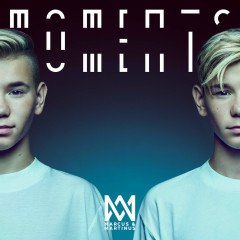Never (Single) - Marcus & Martinus
