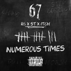 Numerous Times (Single)