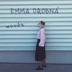 Words (Single) - Emma Drobna