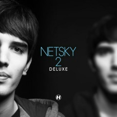 2 Deluxe (CD3) - Netsky