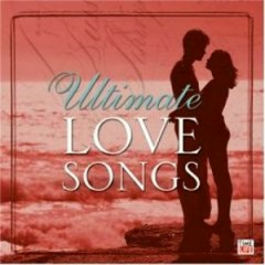The Ultimate Love Songs Collection Vol. 1