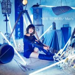 NEW WORLD (CD1)