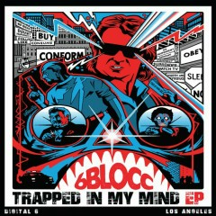Trapped In My Mind - EP