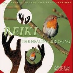 Reiki The Healing Birdsong - David Sun