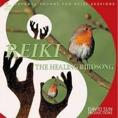 Reiki The Healing Birdsong