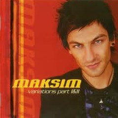Variations Part I & II - Maksim Mrvica