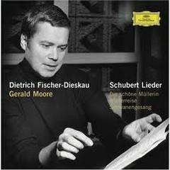 Schubert Lieder Vol. 2 No.1  - Dietrich Fischer Dieskau,Gerald Moore