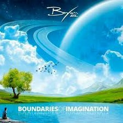 Boundaries Of Imagination - Bryan EL
