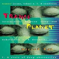 Trance Planet Volume Two - Ayub Ogada Kothbiro