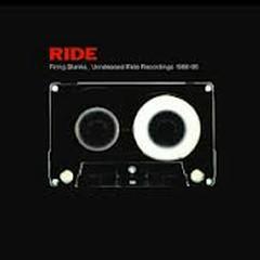 Firing Blanks - Ride