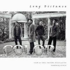 Long Distance - Color
