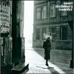 Stationary Traveller (2009 Remastered) - Camel