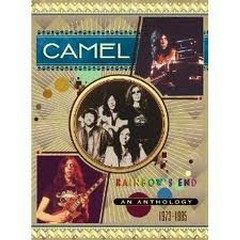Rainbow's End An Anthology 1973-1985 CD4 - Camel