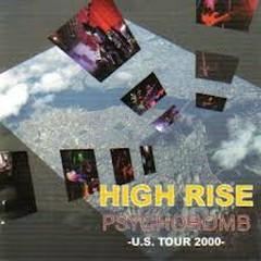 Psychobomb U.S. Tour 2000