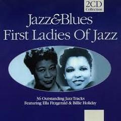First Ladies Of Jazz  (CD 2) - Ella Fitzgerald