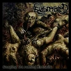 Gorging On Rotting Entrails - Eviscerated