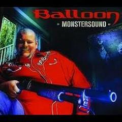Monstersound - Balloon