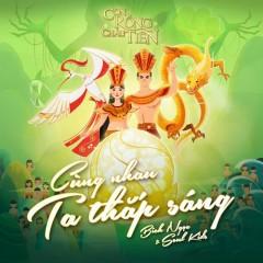 Con Rồng Cháu Tiên OST