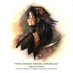 Final Fantasy Crystal Chronicles  OST (CD 1)