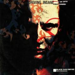 Driving Insane (Mixed) (CD2) - Black Sun Empire
