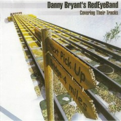 Covering Their Tracks - Danny Bryant
