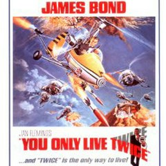 You Only Live Twice OST - John Barry