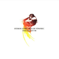 Final Fantasy VIII  Fithos Lusec Wecos Vinosec