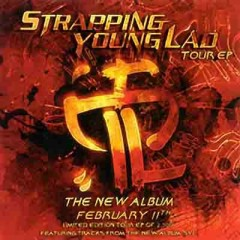 Tour (EP) - Strapping Young Lad