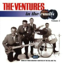 In The Vaults, Vol. 2 (CD1)