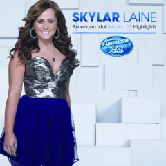 Skylar Laine-American Idol Season 11 Highlights - Skylar Laine