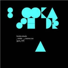 Tickle - Karma Car - EP - Booka Shade