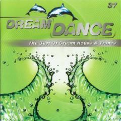 Dream Dance Vol 37 (CD 1)