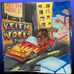 Keith World 2 (EP) - Keith