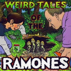 Wired Tales Of The Ramones (CD4)