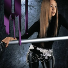 LOVE ENHANCED single collection (Reissue 2004) - Namie Amuro