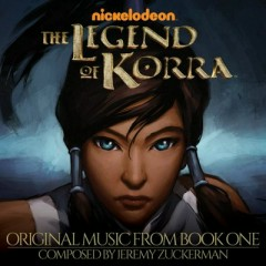 The Legend Of Korra OST (Pt.1)